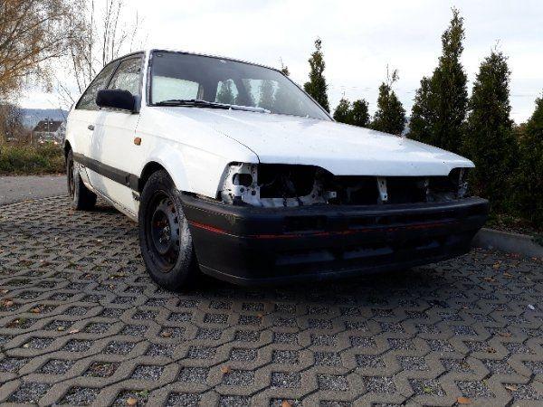 Mazda 323 16V Turbo Ersatzteile