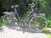 City - Damen - Markenrad für große