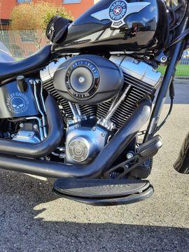Harley Davidson Fat Boy: Kleinanzeigen aus Göfis - Rubrik Harley-Davidson