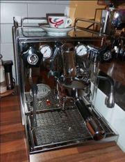 Siebträger-Espressomaschine ECM Mechanika IV