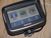 TomTom Rider Navigationsgerät 4GD00 mit