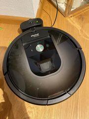 iRobot roomba 980 mit braava