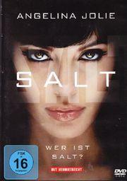 Salt - Wer ist Salt