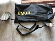 Wohnwagenspiegel Emuk für VW T5