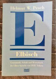 Elbisch Wörterbuch Herr der Ringe