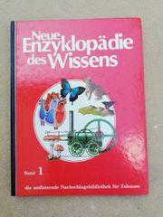 Die neue Enzyklopädie des Wissens