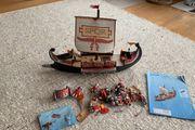 playmobil Römerschiff