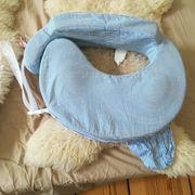Amerikanisches Stillkissen my breast friend