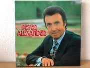Peter Alexander LP Box