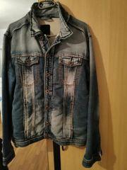 Verkaufe Jeansjacke