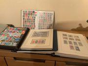 Wunderbände Briefmarken