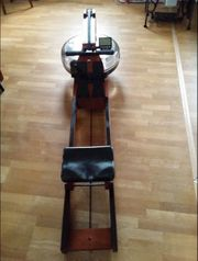 WaterRower Ruder-Ergometer S4