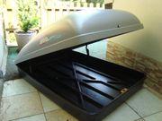 Autodachbox Dachbox Thule