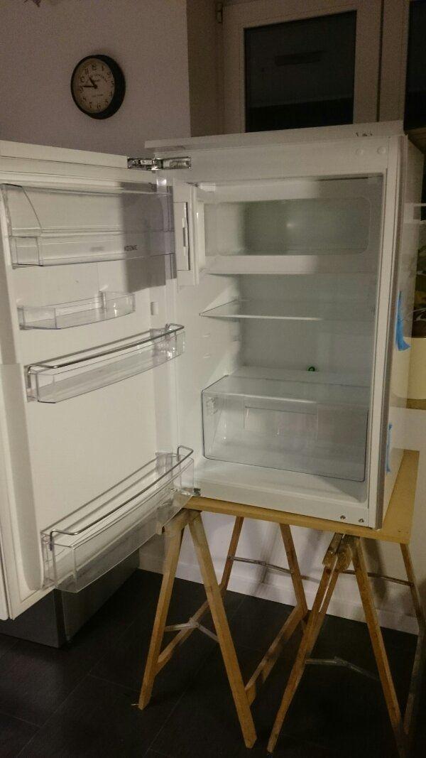 Einbau Kühlschrank A zwecks fehlkauf