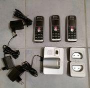 3 Telefone T-Com - Sinus 50