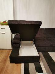 Sofa Wohnlandschaft neu