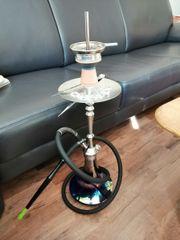 Aladin MVP510 Shisha Set Wie