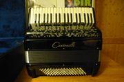 Akkordeon Cantonelli Cassotto 96