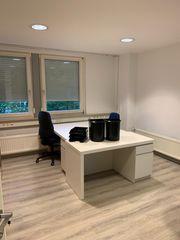 Firmensitz Geschäftsadresse Büroarbeitsplatz in Bürogemeinschaft