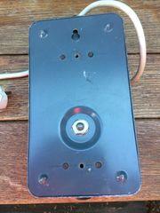 Batterielagerät für 6 Volt