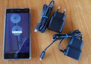 Nokia 3 TA 1020 - kein