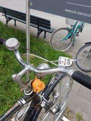 Oldtimer Fahrrad Rabeneick