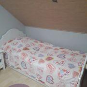Kinderbett 90x200