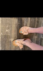 Getragene Schuhe Tragefotos