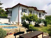 Große Villa mit Pool Meerblick