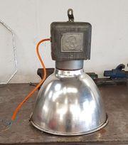 LED Hallenstrahler 230V 120W komplett