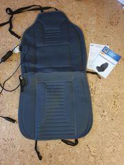 Beheizbares Sitzkissen für das Auto