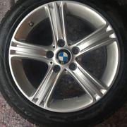 ORIGINAL BMW 3er Alu-Winterräder Pirelli