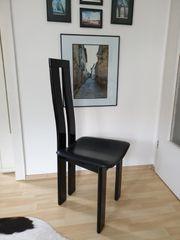 Stühle Mackintosh Stil