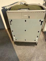 Gaggenau Geschirrspülmaschine Vollintegriert DF480 NP