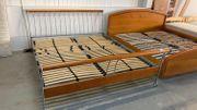 Doppelbett - 180cm - LD290310