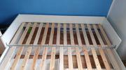 Tagesbett von Ikea