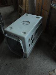 Hundebox Transportbox mittlere Hundegröße