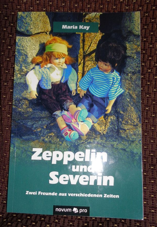 Bebildertes Kinderbuch