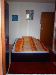 Monteurzimmer - 1 Zimmer möbliert