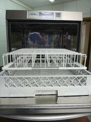 Winterhalter Geschirrspülmaschine UC-L