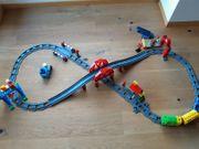 Duplo Legoeisenbahn wie neu