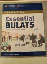 Essential Bulats Student s Book