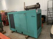 100KW Onan Gaz Natural GenSet