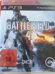 für PS3 Battlefield 4