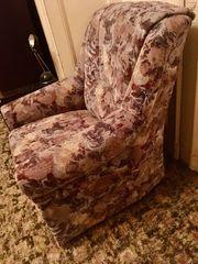 Sofa Couch Schrankwand