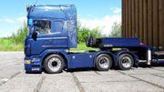 Scania Topline R730 6x4 von
