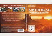 3 DVD Blu Ray Amerikas