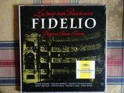 Beethoven FIDELIO - Dirigent FEREC FRICSAY