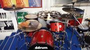 Drummer sucht Funk- Soulband