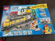Lego City Eisenbahn